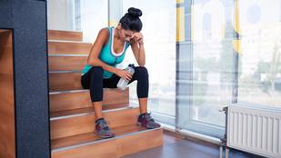 5 tünet, amikre nőként fokozottan figyelnie kell