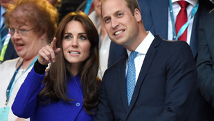 Katalin hercegné csodásan néz ki majdnem 5 hónappal a szülés után