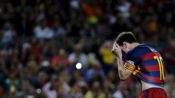Kirúgtál a Barcelonából, mert szerinte Messi a többieknek köszönheti, hogy ilyen jó