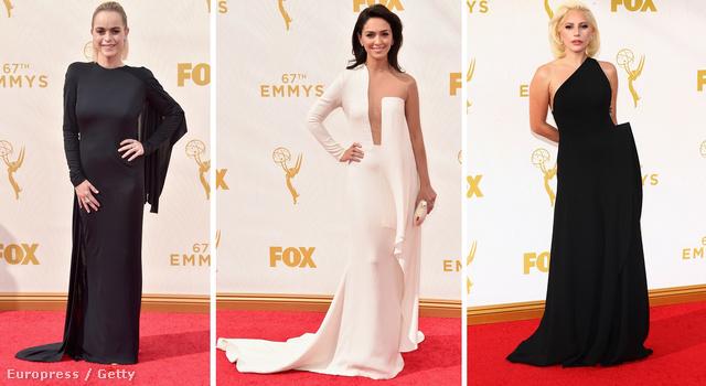 Taryn Manning , Nazanin Boniadi, Lady Gaga
