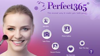 Perfect365? Lehet, hogy az ön Apple-terméke is vírusos?