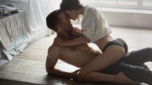 Jó szex akkor van, ha találkoznak az igények