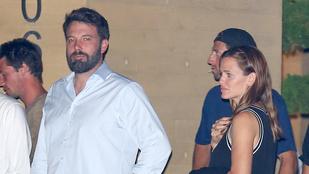 Jennifer Garner és Ben Affleck kapcsolatát már senki sem érti
