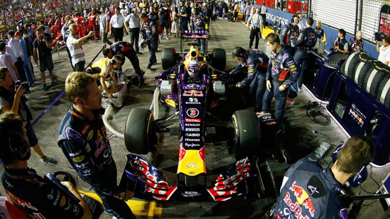 Red Bull: az Audi jönni fog, kérdés, mikor