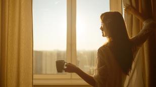 Így indítsa a napot, ha jót akar magának