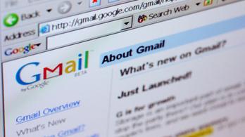 Trollszűrőt kapott a Gmail