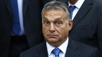Orbán lett az év embere