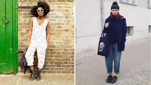 Íme 6 öltözködési tanács a nehéz napokra
