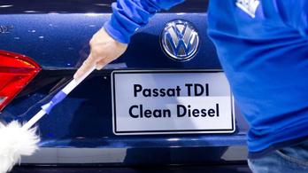 VW-botrány: mindenki hazudik