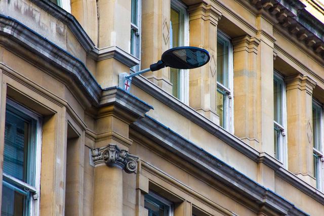 Termék kategóriában a London LED Lantern győzőtt amely letisztult formavilágú, és korszerű, energiatakarékos LED-es közvilágítást tesz lehetővé.