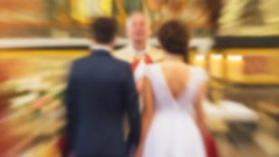 Házasságig tartó szüzességi fogadalmat tettem