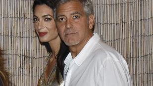 A flexelés akkor is irritáló, ha George Clooney csinálja