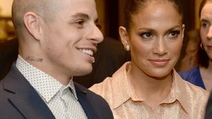 Az van, hogy Jennifer Lopez és fiúkája mégis jó páros
