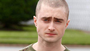Így még nem nagyon láthatta Daniel Radcliffe-et