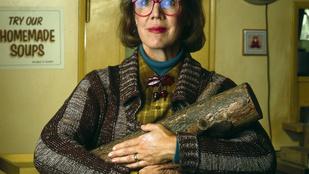 Meghalt a Twin Peaks Tuskó Ladyje