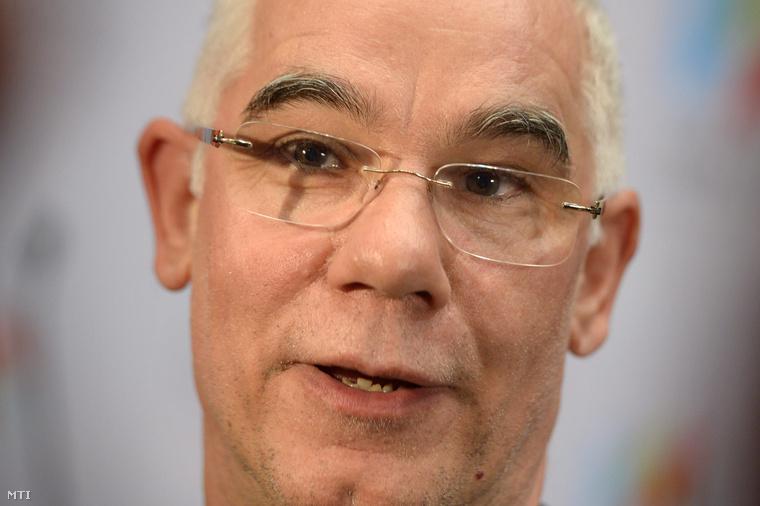 Balog Zoltán emberi erőforrások miniszter