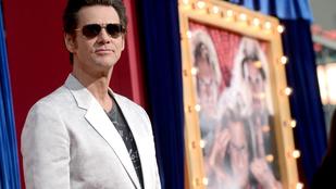 Jim Carrey exbarátnője öngyilkos lett