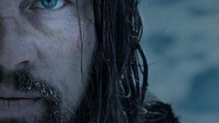 Bréking! Leonardo DiCaprio nem csak a Földet akarja megmenteni, néha magát is promózza