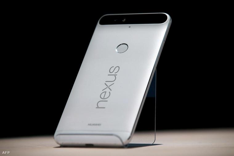 Az új Nexus 5x