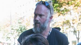 Egy meglehetős viking lett Kris Jenner testőre