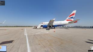 Most átélheti, milyen a legmenőbb transzatlani járaton utazni