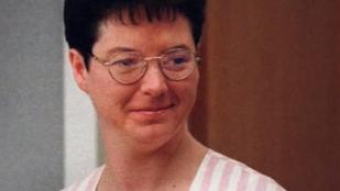 18 éve gyilkolta meg a férjét, most végezték ki