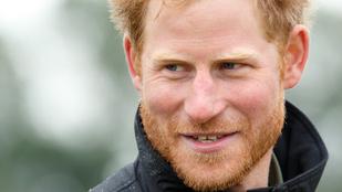 Harry hercegre pályázik? Most nyert egy kis időt