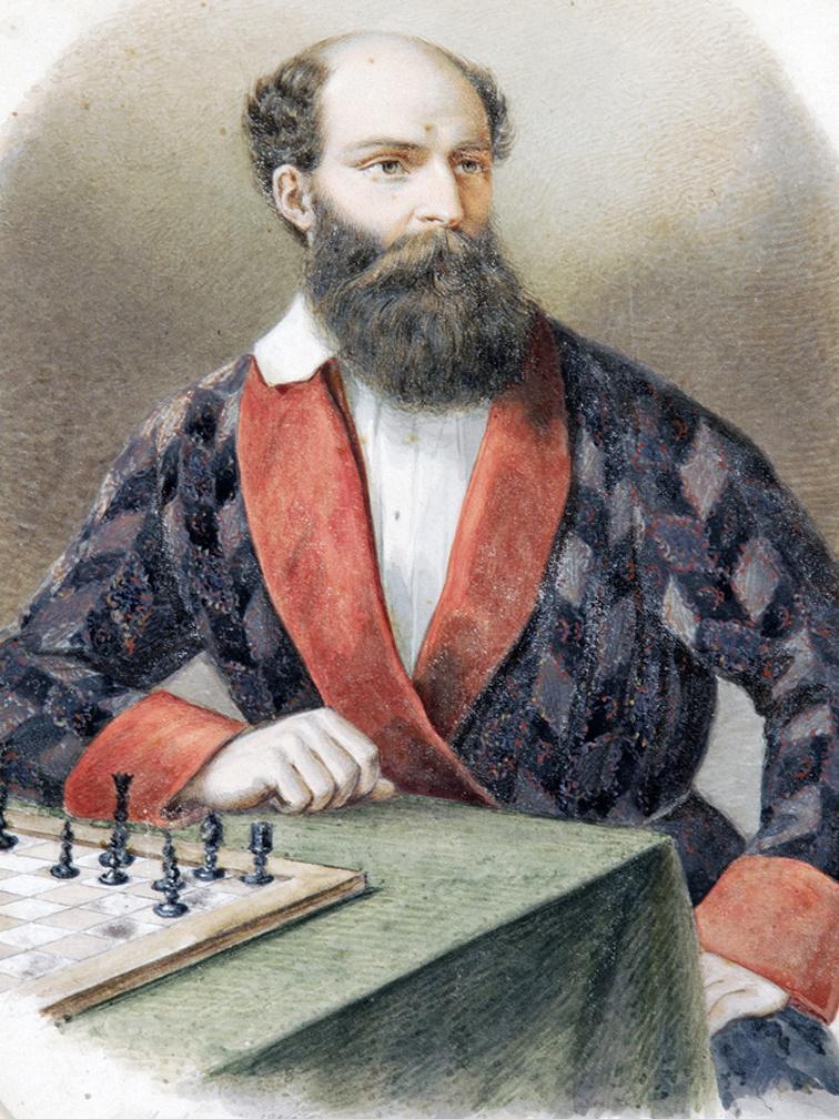 Batthyány Lajos miniszterelnök