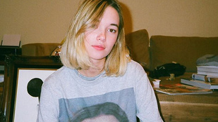 Jaden Smith barátnője a saját rabosítási képét rakta pólóra