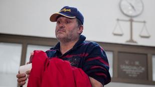 Kommandósok vitték el Lagzi Lajcsiékat