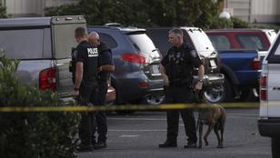 Kiderült, hogyan halt meg az iskolai lövöldöző