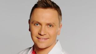 Úgy tűnik, Gönczi Gábort is elcsábította a TV2
