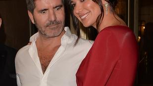 Simon Cowell nem büszke arra, hogy felcsinálta jóbarátja feleségét