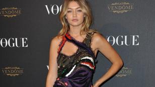 Sok jó nő volt a Vogue születésnapján, főleg rémes ruhákban