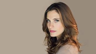 Bordán Irén lánya nem csak gyönyörű, de sikeres színésznő is Hollywoodban