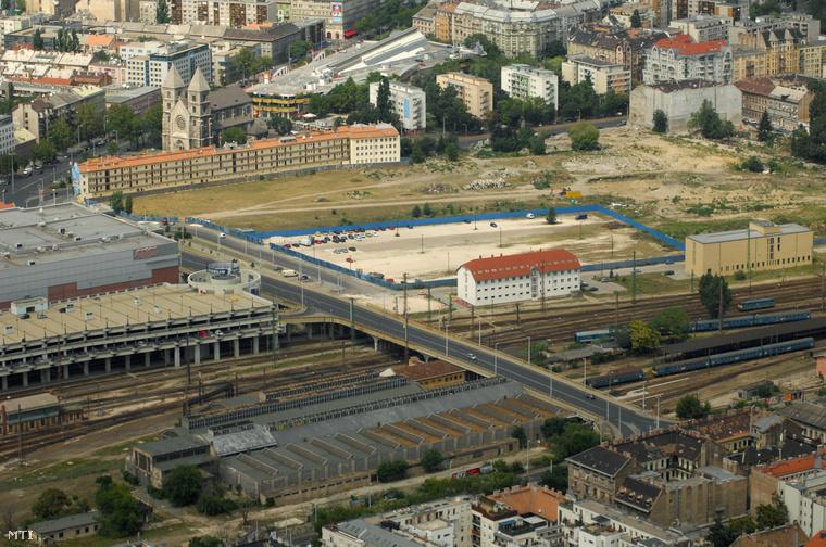 A XIII. kerületi Ferdinánd híd