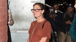 A Vészhelyzet színésznője bizonyítja, mennyit számít egy előnyös kép