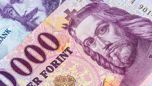 Fénymásolt bankjegyekkel próbálkozott a nem túl okos pénzhamisító