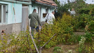 Emberölés Baktalórántházán: elfogták a körözött férfit