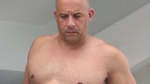 Eljött a nap, amikor kiábrándul Vin Dieselből
