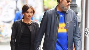Jim Carrey exbarátnője szerelmi bánata miatt lett öngyilkos