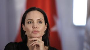 Eladó a ház, ahol Angelina Jolie felnőtt