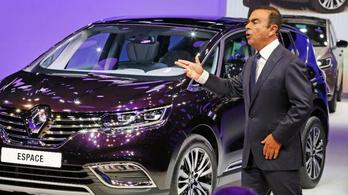 Meghallgatást kért a bíróságtól a Renault fogva tartott vezére