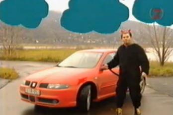 Totalcar 14. adás , 2002. december 7. - Seat Leon Sport R
