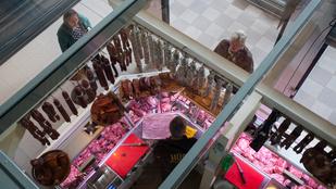 Megnéztük, milyen a Klauzál téri vásárcsarnok, és jó