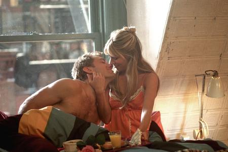 Law és Sienna Miller az Alfie-ban