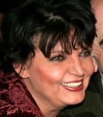 Mary Zsuzsi