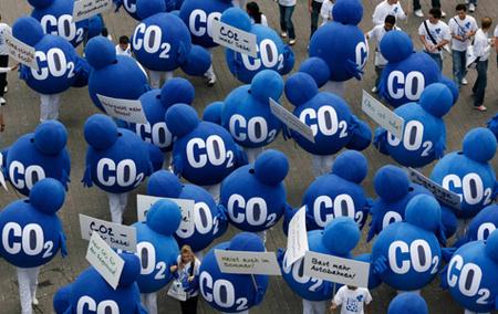 A Századvég elemzői szerint a klímaváltozás elleni küzdelem öt alapelvét kellene figyelembe.