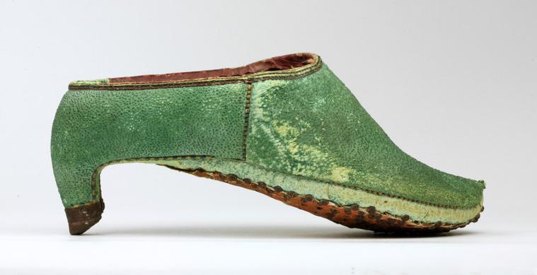 Index - Tudomány - Először a férfiak hordtak magassarkú cipőt e1a0da4aa4