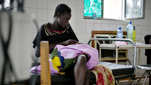 16 megrázó fotó: tizenéves lányokat rabolnak el feleségnek Etiópiában